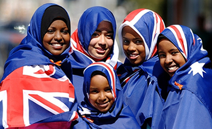 Somalia's Future Generation
